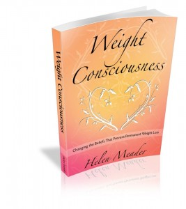 Weight Loss Theta Healing Book